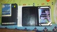 canvio Tablet woxter 10'1