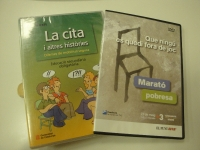 DVDs educatius