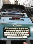 Màquina d'escriure