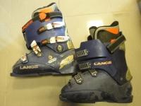 Botes d'esquí