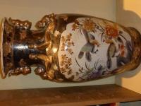gerros de ceramica i metall